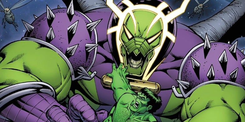 Annihilus-Marvel-Villains