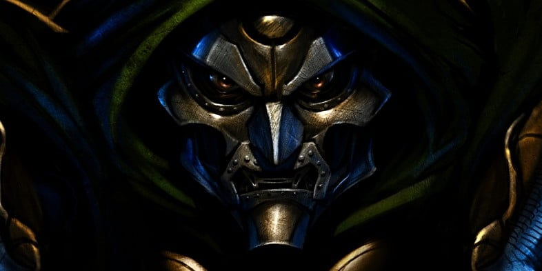 Doctor-Doom-Marvel-Villains