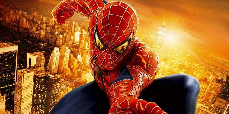Greatest-Superhero-Films-Spider-Man-2