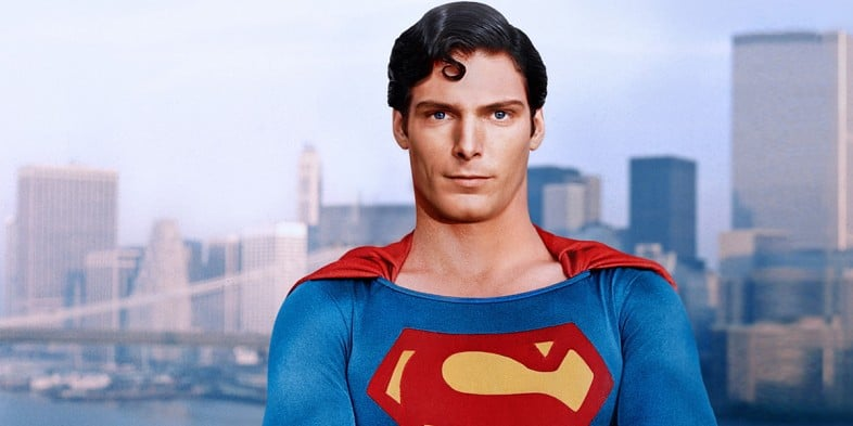 Greatest-Superhero-Films-Superman-the-Movie