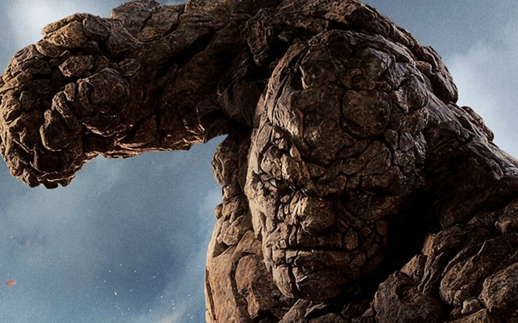 Jamie-Bell-as-The-Thing-in-Fantastic-Four-Poster-Wallpaper
