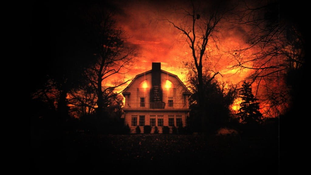 The-Amityville-Horror-House