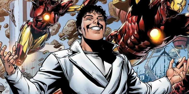 The-Beyonder-Marvel-Villain