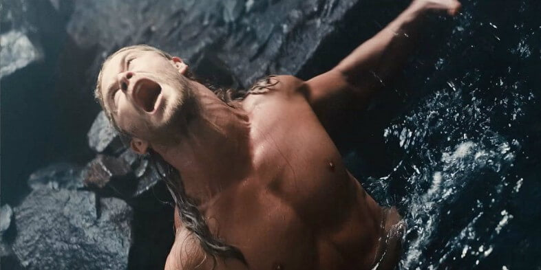 Chris-Hemsworth-As-Thor-In-Norm-Cave-Age-Of-Ultron