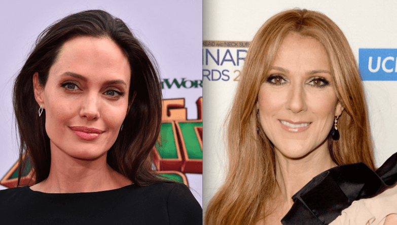 Angelina-Jolie-Celine-Dion-Movie