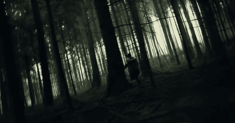 The Blair Witch Project 2016
