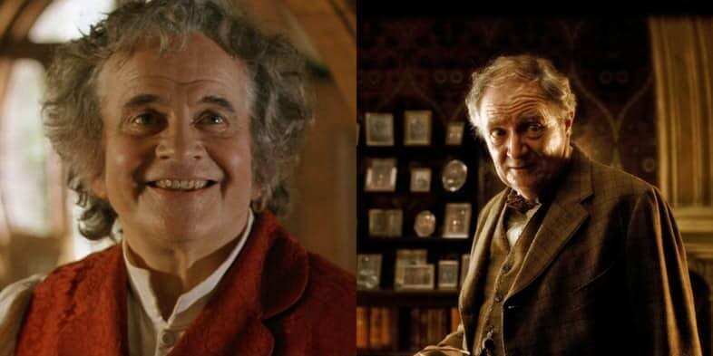 BILBO BAGGINS – JIM BROADBENT