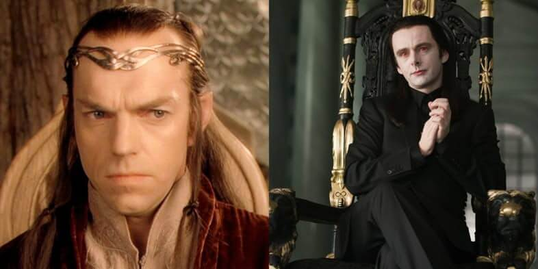 ELROND – MICHAEL SHEEN