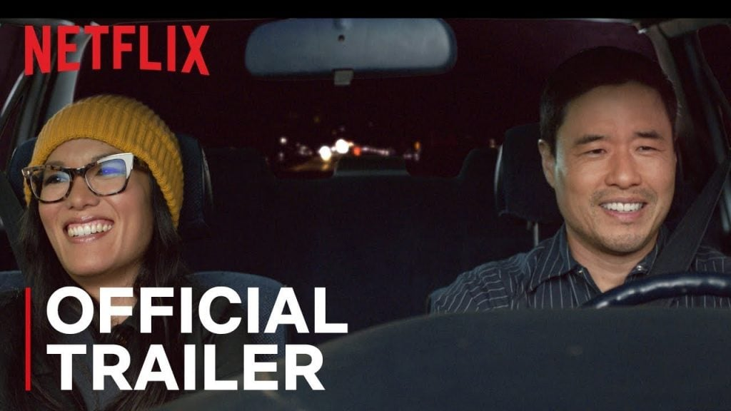 Review Filem Netflix: Always Be My Maybe (2019)