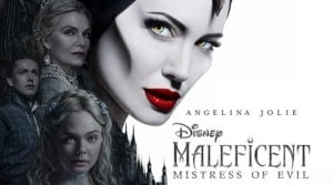 Review Filem: Maleficent: Mistress of Evil