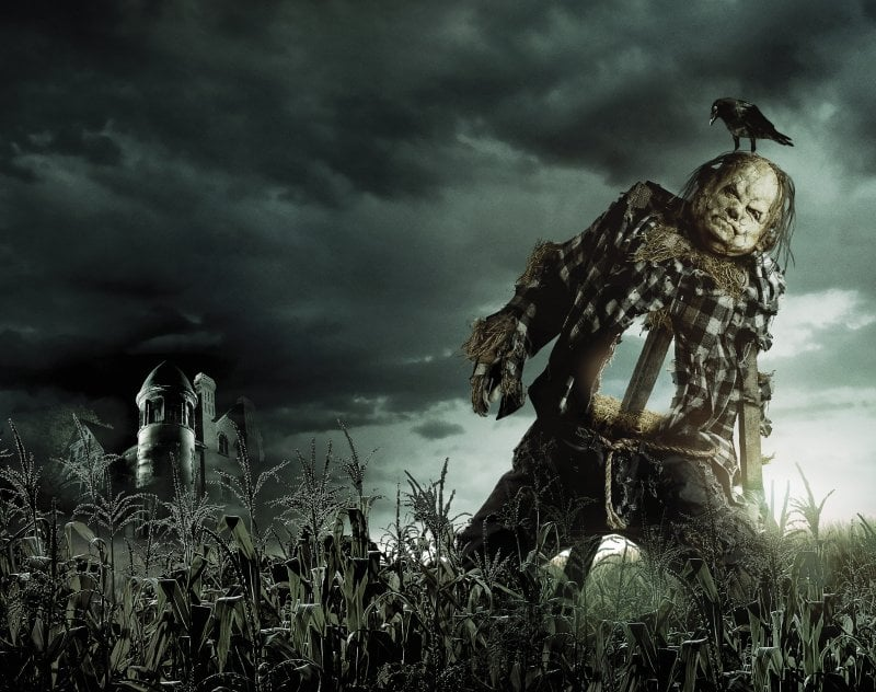 Review Filem: Scary Stories To Tell In The Dark