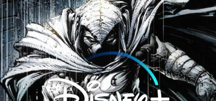 Moon Knight Disney+